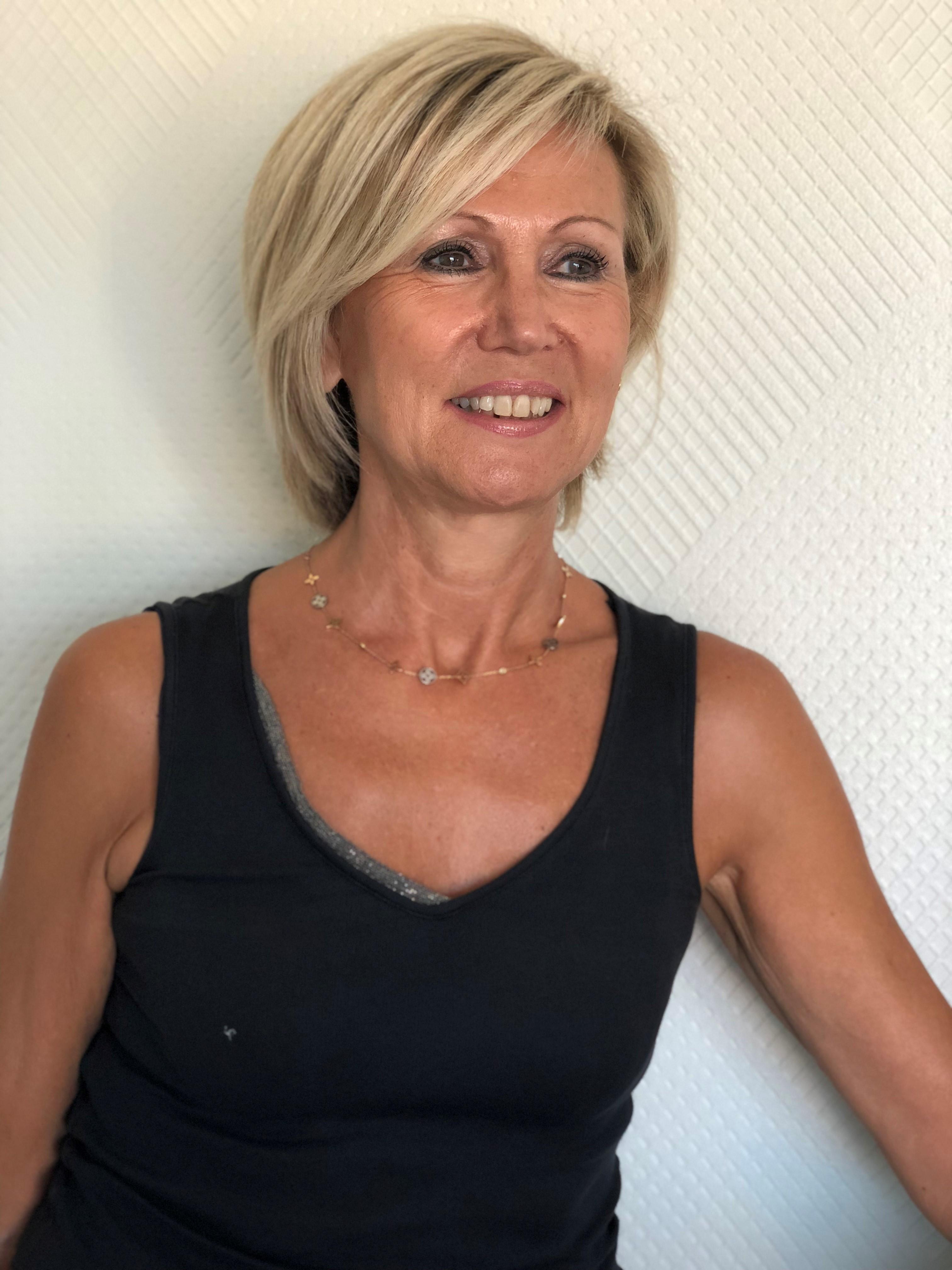 Patricia DELABRE